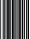 Riscas cinzentas ilustração stock
