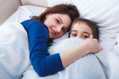 Rise and shine stock images