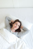 Rise and shine Royalty Free Stock Photography