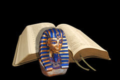 The rise of world powers...egypt Royalty Free Stock Photography