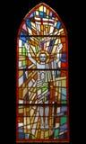 Risen Christ Stock Image