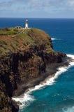Riserva del cittadino del punto di Kilauea Immagini Stock