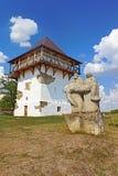 Riserva storica e culturale Busha, Ucraina Immagine Stock