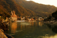 Rishikesh Stock Photos
