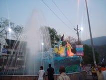 Rishikesh Fotos de archivo