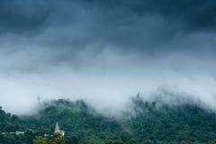 Rishikesh dolina zdjęcia stock