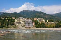 Rishikesh , India. Stock Image