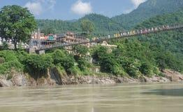 Rishikesh - uttarakhand, Inde photo stock
