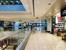 RISHON LE ZION, ISRAEL- DECEMBER 29, 2017: Inside the Department Store in Rishon Le Zion, Israel. Stock Photo