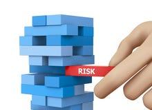 risico Stock Fotografie