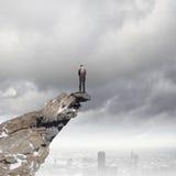 Risico in zaken Stock Foto's