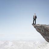 Risico in zaken Stock Afbeeldingen