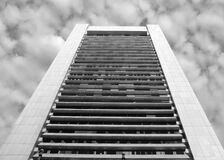 Rising Building Stock Image