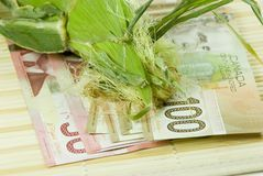 Rising food prices Stock Photo