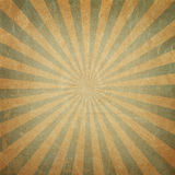 rising sun or sun ray,sun burst retro paper background vector illustration