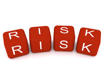 Risk Stock Photography
