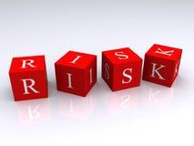 risk Arkivbild