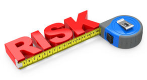 Free Risk Analysis Royalty Free Stock Photography - 48766627