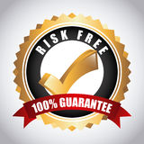 Risk free Stock Images