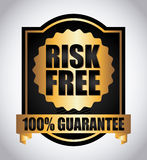 Risk free Stock Photography