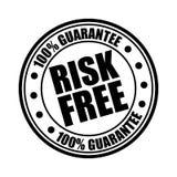Risk free Royalty Free Stock Photo