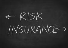 Risk och försäkring Arkivfoton