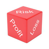 Risk, Profit, Loss Stock Photos