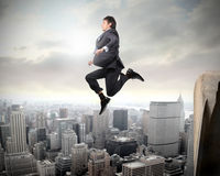 Risky business royalty free stock photos