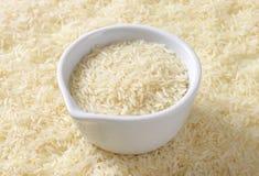 riso del gelsomino Fotografie Stock Libere da Diritti