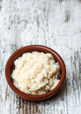 Risoto Foto de Stock Royalty Free