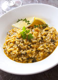 Risotto Royalty Free Stock Photos