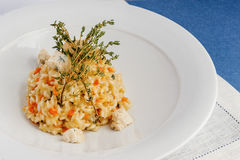 Risotto Images stock