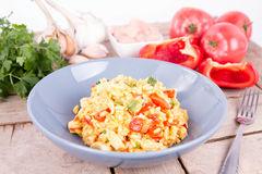 Free Risotto Royalty Free Stock Images - 77445239