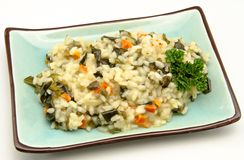 Risotto Stock Image