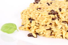 Risotto Royalty Free Stock Photography