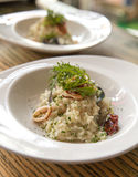 Risotto Stock Photography