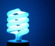 Risparmiare energia Fotografia Stock Libera da Diritti