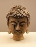 Risse Buddha Stockbilder