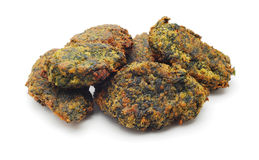 Rissole Royalty Free Stock Photography
