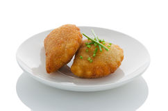 Rissole Royalty Free Stock Image