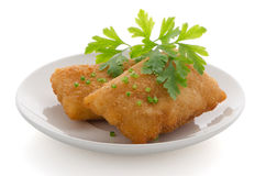 Rissole Stock Images