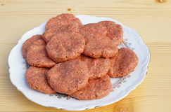 Rissoles Royalty Free Stock Images