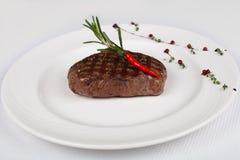 Ristorante dell'alimento per il menu Immagini Stock