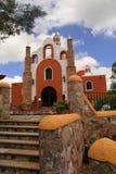 Ristorante di Guanajuato immagine stock