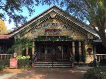Ristorante di House of Blues, primavere di Disney, Orlando Immagini Stock