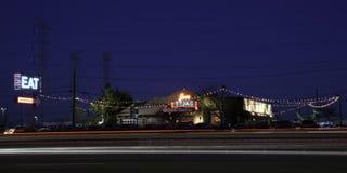 Ristorante messicano - New Jersey 2 Immagine Stock Libera da Diritti