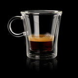 Ristretto Royalty Free Stock Image
