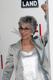 Rita Moreno, Morgan Freeman Royalty Free Stock Photos