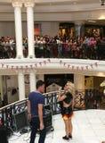 Rita Ora   Royaltyfri Fotografi