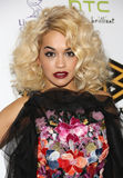 Rita Ora Lizenzfreie Stockbilder